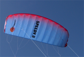 Speedy II 2.1 R2F / Trainerbar - Flag