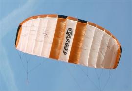 Rookee 1.5 Orange/White/Black R2F