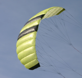 Rookee 2.0  Kiwi/White/Blue  Kite Only
