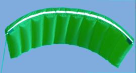 Airfoil 2.35 Green R2F + Controlbar