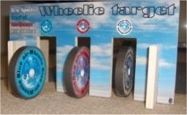 Wheelie Target