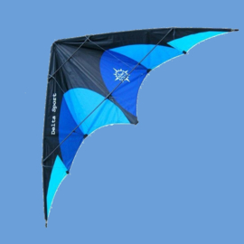 Delta Sport R2F  (Black/blue)