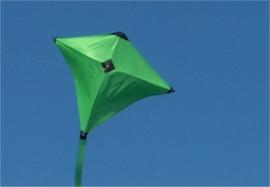 Kiddy R2F - Green