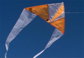 Mini Pyro R2F - orange