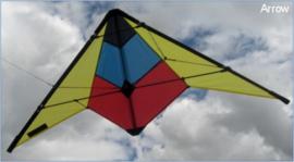 Arrow - Yellow / R2F + Polsbanden