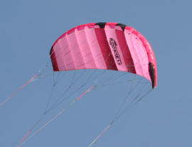 Rookee 5.0 Blood-Pink/White/Red R2F