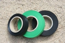 Spinnakerzoomband 25mm breed / per meter