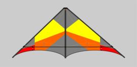 Delta Hawk 2-R2F