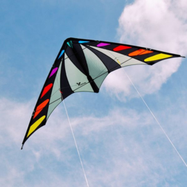 X-Dream R2F  ( Black/grey)
