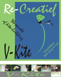 V-Kite / Re-Creatief