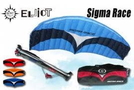 Sigma Race 3.0 R2F  -  Blue