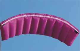 Airfoil 2.8 Purple  kite only