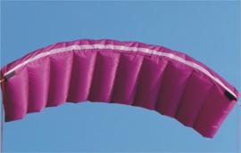 Airfoil 2.8 Purple R2F + Controlbar