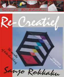 Sanjo Fight Kite / Re-Creatief