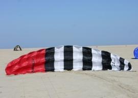 Zebra Z2  2.5 Kite only