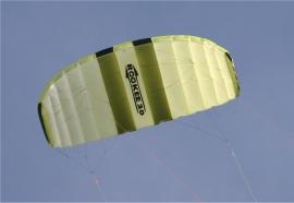 Rookee 1.5 Kiwi/White/Black R2F