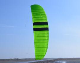 Cooper Motor 6.5  Kite only - Lime/black