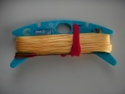Climax-Powerline-Extreme-Yellow 140 daN