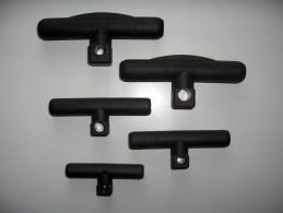 Wings kruisverbinder met borg 4/6 mm / per stuk