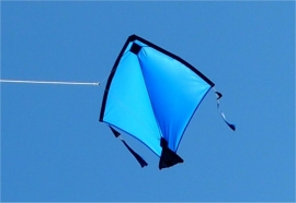 Fight Kite India R2F - Dark blue