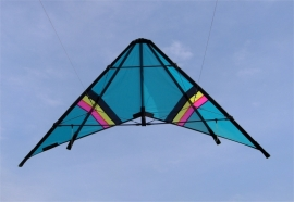 Night Kite - Blue / R2F + Polsbanden