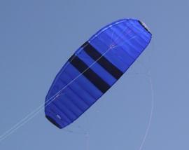 Cooper Nexxt One 300 - Kite only - Blue/Black