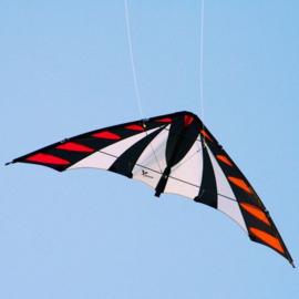 X-Dream R2F (Black/orange/grey)