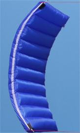 Airfoil 1.8  Dark Blue R2F + Controlbar