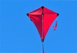 My Kite R2F - Red