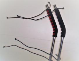 4-Lijnsgrip set 39cm