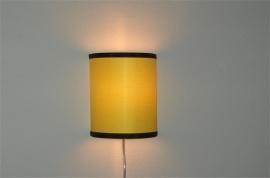 Wall Light Yellow