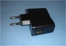 Oplader en USB stekker