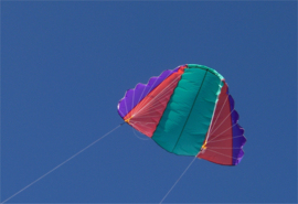 Nasa-Wing 80 kite only