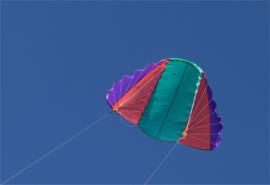 Nasa-Wing 80 kite only