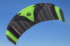 Paraflex 3.1 Trainerkite R2F - Black/Green