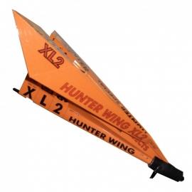Hunter XL2-3 Oranje
