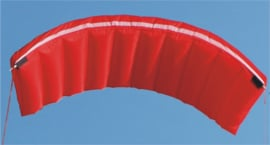 Airfoil 2.35 Red R2F + polsbanden