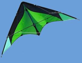 Delta Basic R2F (Black/green)