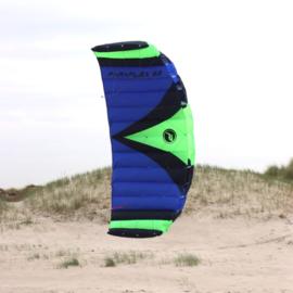 Paraflex Sport 1.7 R2F - Blue/Green