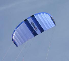 Rookee 1.5 R2F Blue/White/Black - Trainerbar