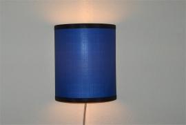 Wall Light Dark Blue