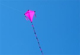 My Kite R2F - Pink