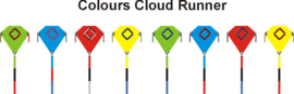 Cloud Runner Yellow