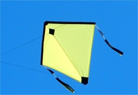 Fight Kite Hata R2F - Yellow