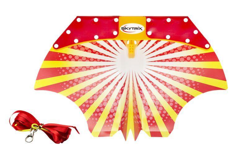 Skytrix glider  red/yelllow