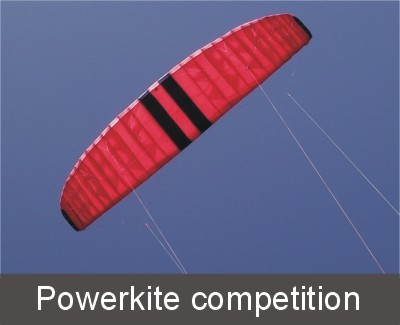 Powerkite Competition