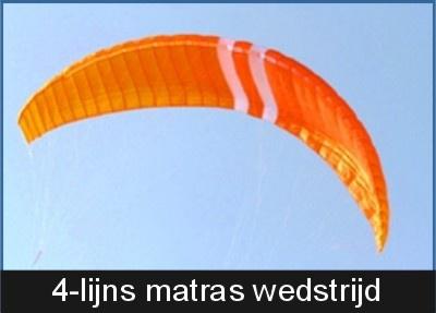 Wedstrijd Kites