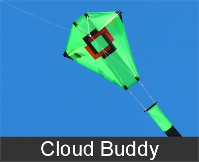 Cloud Buddy eenlijner DFO