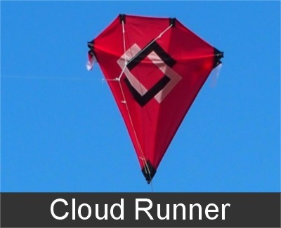 Cloud Runner 1 lijner DFO