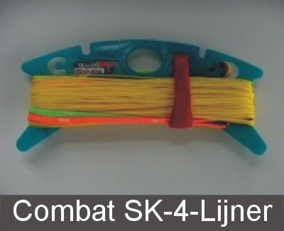 4 lijner climax combat SK